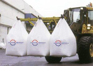 fibc's, big bag, suikerzakken